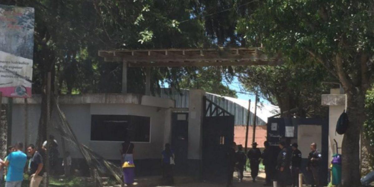 Motín en Granja Penal Pavón habría dejado fallecidos y heridos