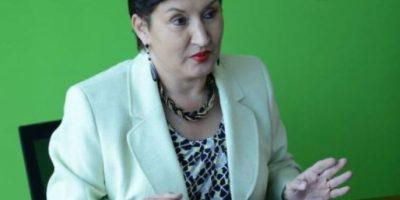 La Fiscal General está en Guatemala a la sombra del posible atentado en su contra