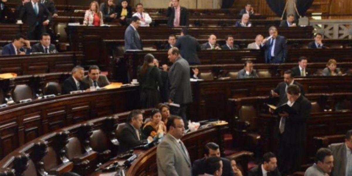¿Cómo ha sido el trabajo de los diputados del Congreso de la República en el primer semestre?