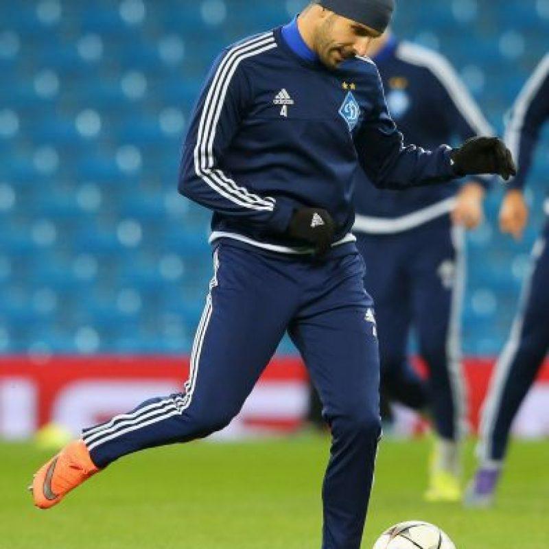 Miguel Veloso: El portugués quedó libre tras terminar contrato con el Dinamo Kiev, donde jugó 20 partidos en la temporada pasada Foto:Getty Images