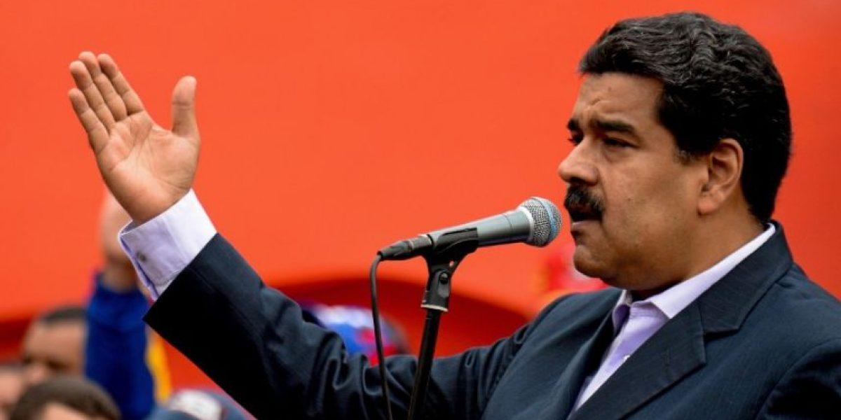 Exministros de Hugo Chávez apoyan revocatorio contra Maduro