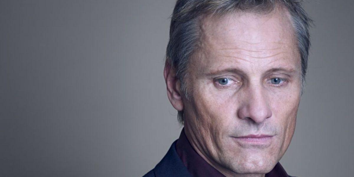 Viggo Mortensen: