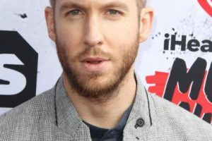 Calvin Harris Foto: Grosby Group