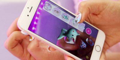 """El futuro del maquillaje a través de las apps y las fórmulas """"mágicas"""""""