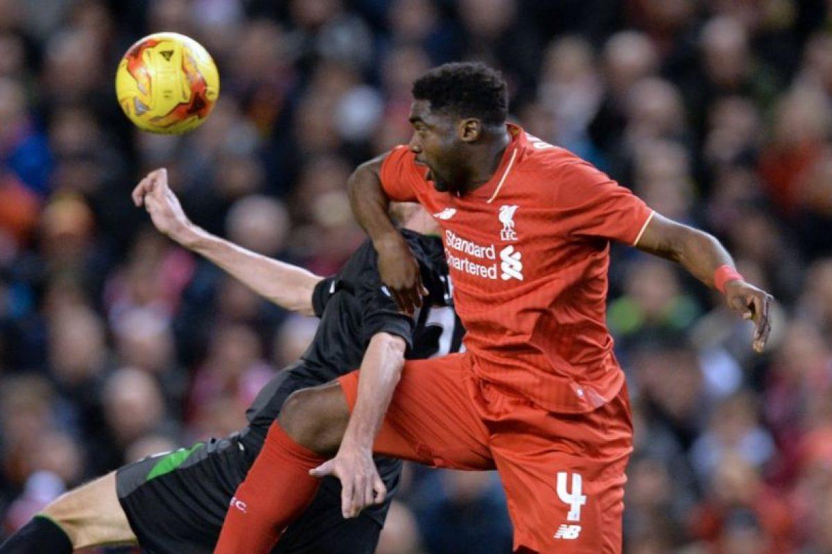 Kolo Touré: Seleccionado marfileño, dos veces campeón de la Premier League, una vez con Arsenal y otra con el Manchester City, su último club fue el Liverpool. Foto:AFP