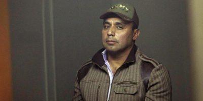 El capitán Byron Lima Oliva y su historia con la justicia guatemalteca