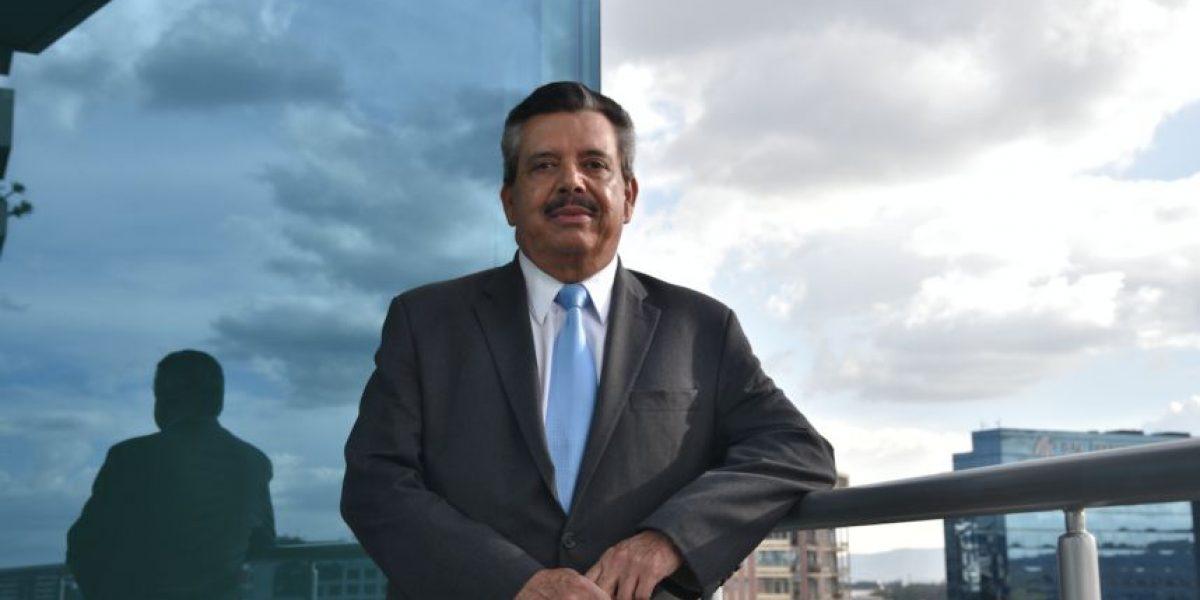 Edgar Archila: