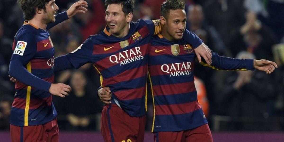 Barcelona renueva contrato de patrocinio con Qatar Airways