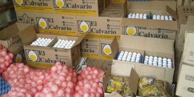 Industriales señalan 113 puntos donde ingresan productos de contrabando