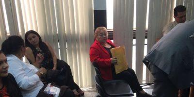 Suspenden audiencia donde se decidiría cambio de juzgado en caso Bufete de la Impunidad