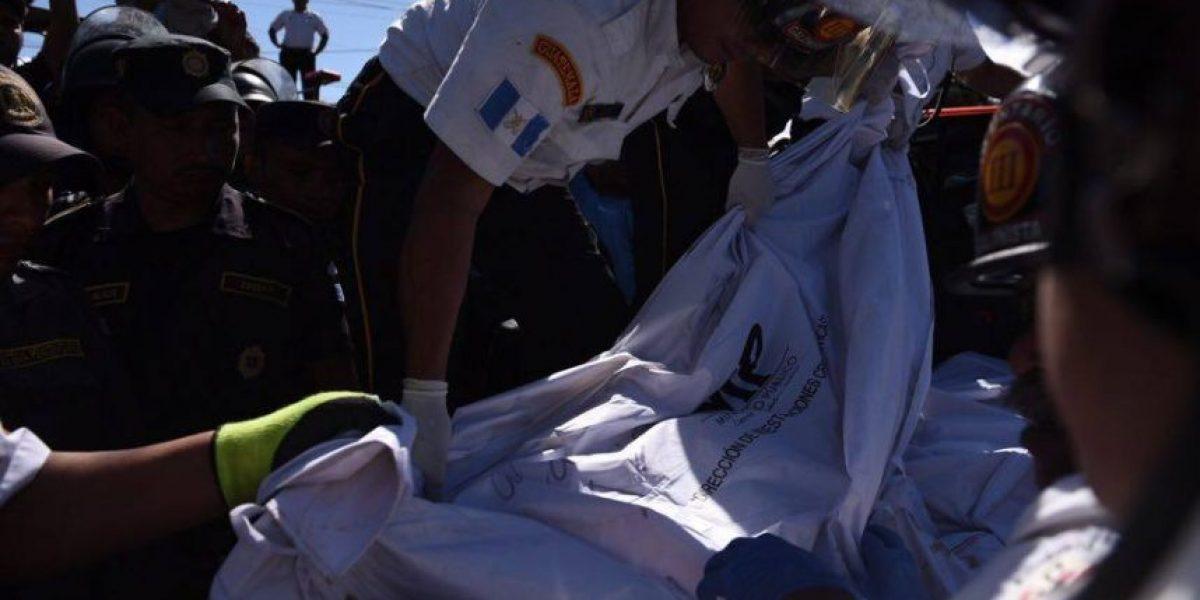 Delitos por los que cumplen condena los reclusos que resultaron heridos en Pavón