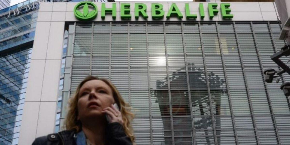 Tras sanción, Herbalife llega a acuerdo y seguirá con modelo de ventas