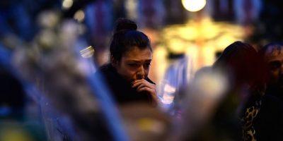 Solo 8 de 20 países de América Latina cuentan con leyes contra la violencia hacia las mujeres Foto:Getty Images