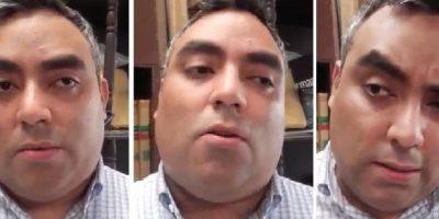 VIDEO. Hermano de Byron Lima habla de un crimen de Estado y revela dos serias hipótesis