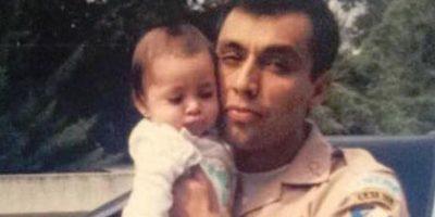 Hija de Byron Lima: