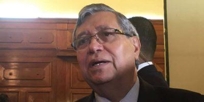 VIDEO. Vicepresidente Jafeth Cabrera se pronuncia sobre riña en Pavón