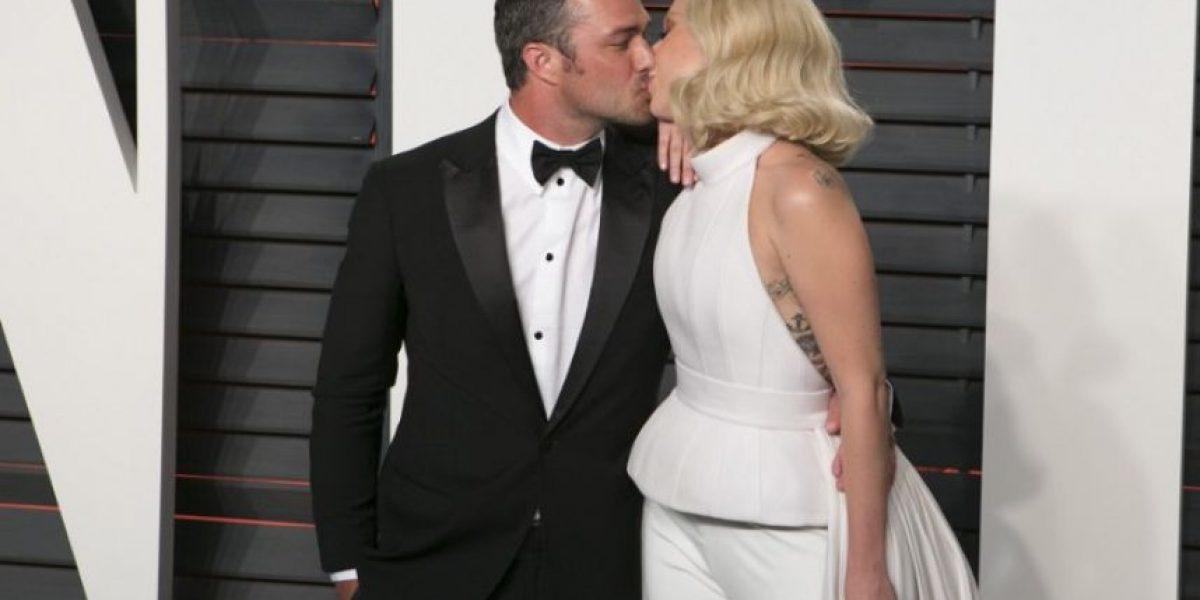 Lady Gaga rompe con su prometido Taylor Kinney