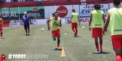Foto:Facebook Deportivo Malacateco