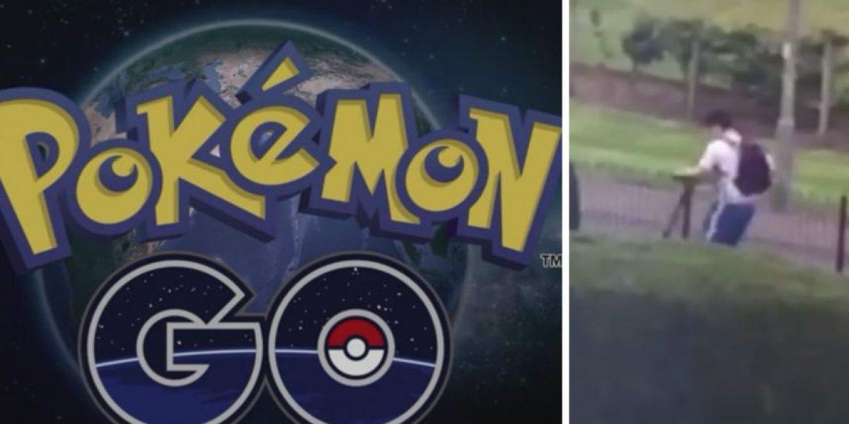 Escapa de casa porque le quitaron Pokémon Go y sus hermanas lo graban todo en Snapchat