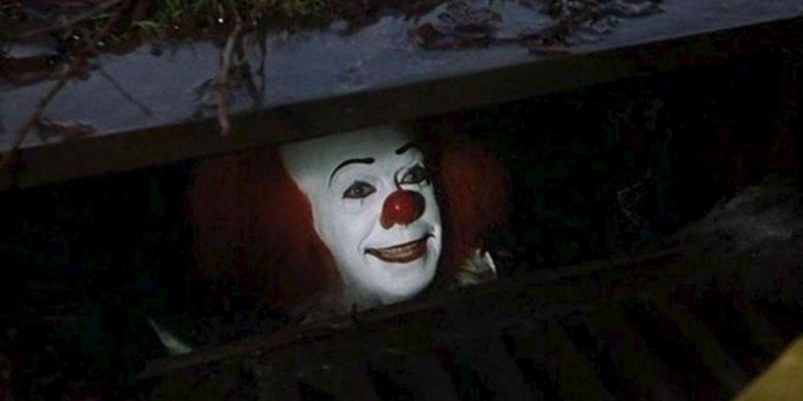 """El éxito de """"It"""" le habría abierto la puertas al cine y la TV a otras novelas de Stephen King. Foto:Warner Bros. Television"""