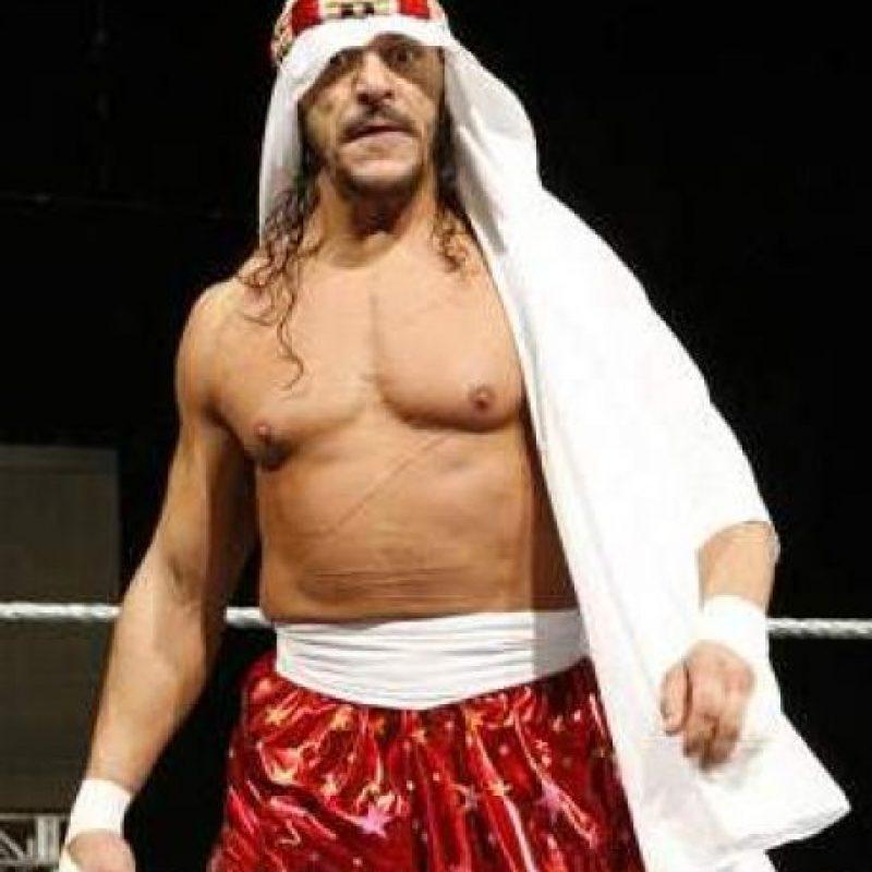 Sabú Foto:WWE