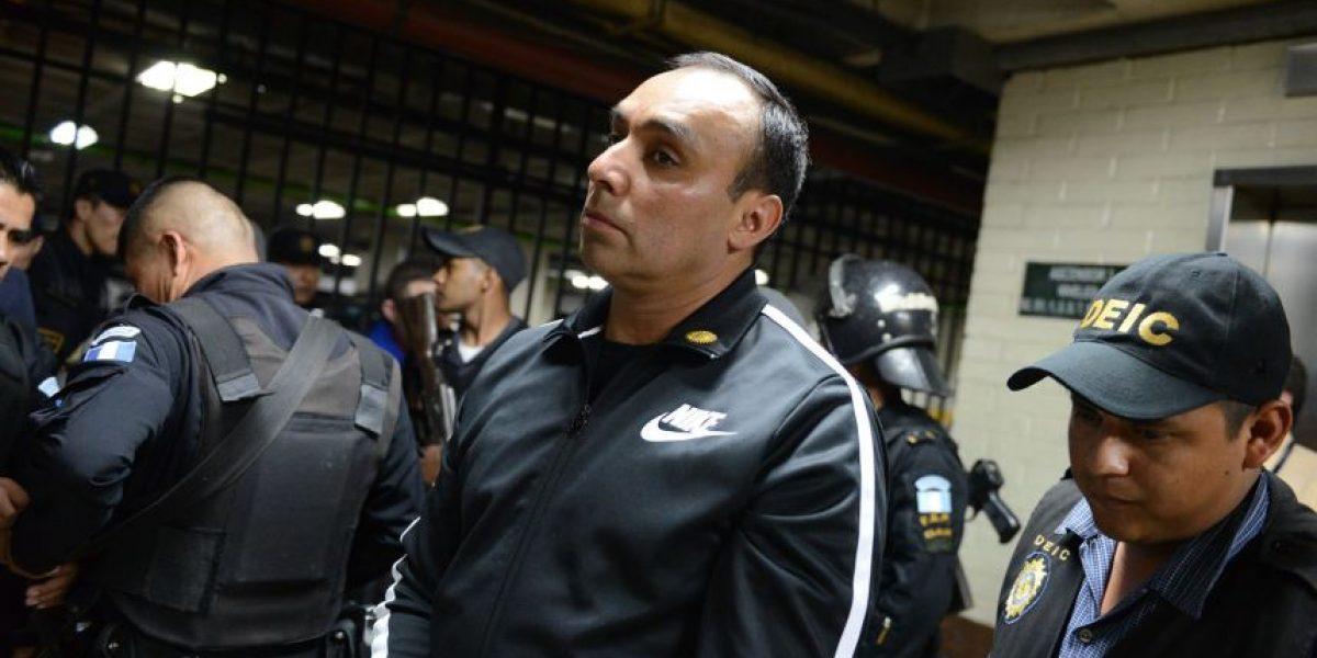CICIG investigará el asesinato de Byron Lima Oliva