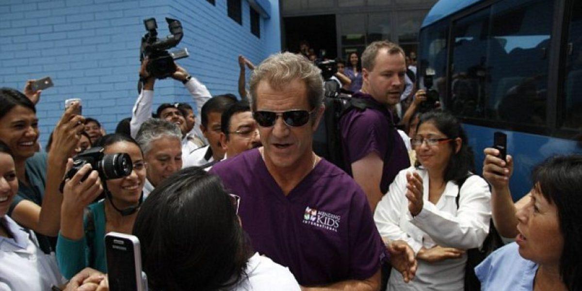 9 famosos estadounidenses que han venido a Guatemala y probablemente no lo sabías