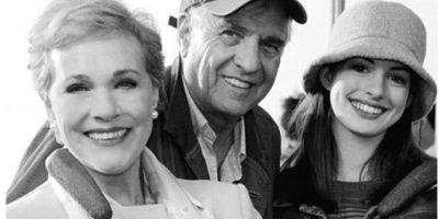 Famosos que expresaron su dolor por la muerte del director Garry Marshall