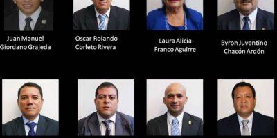 Diputados FCN-Nación no se presentan a la CC por agresión a gobernadora