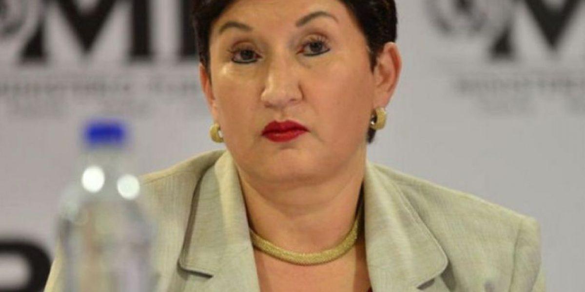 Investigación por amenazas contra Fiscal General no tiene avances