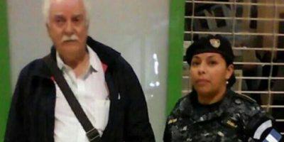 Representante de Hotel Camino Real rinde declaración desde hospital