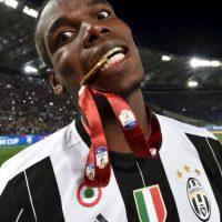 Paul Pogba es la gran obsesión de José Mourinho para Manchester United Foto:Getty Images