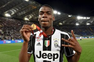 Sin embargo, Juventus quiere 120 millones más cláusulas Foto:Getty Images