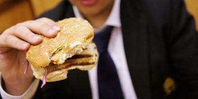 El IMC es un indicador de la gordura bastante confiable para la mayoría de las personas. Foto:Getty Images