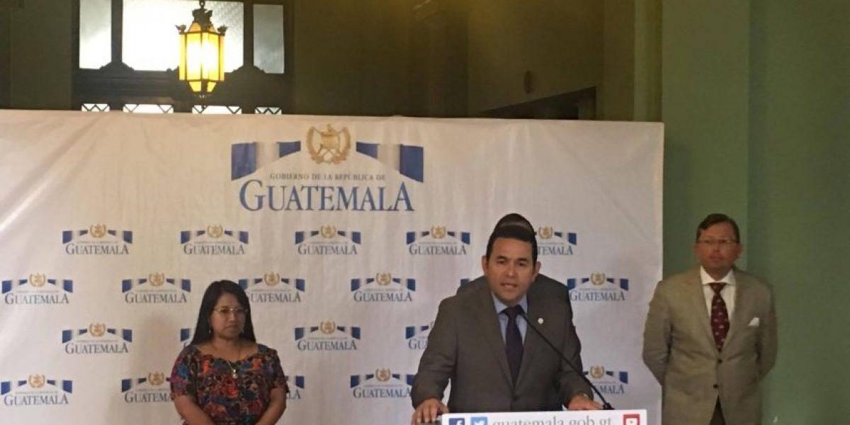 Morales habla sobre Pavón y asegura que es