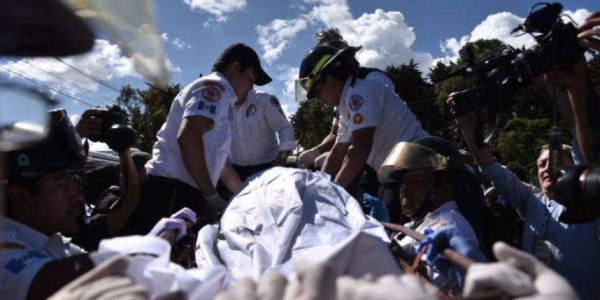 """Morales dice que está """"avergonzado"""" por la masacre en Pavón"""
