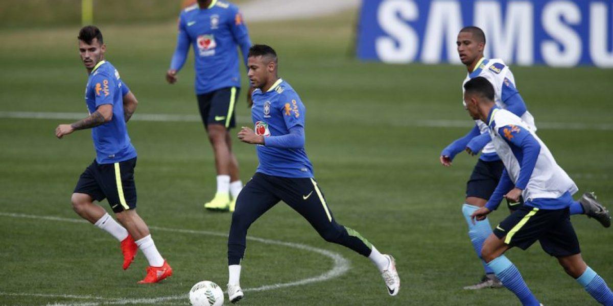 Neymar tiene a las puertas uno de los retos más importantes de su carrera