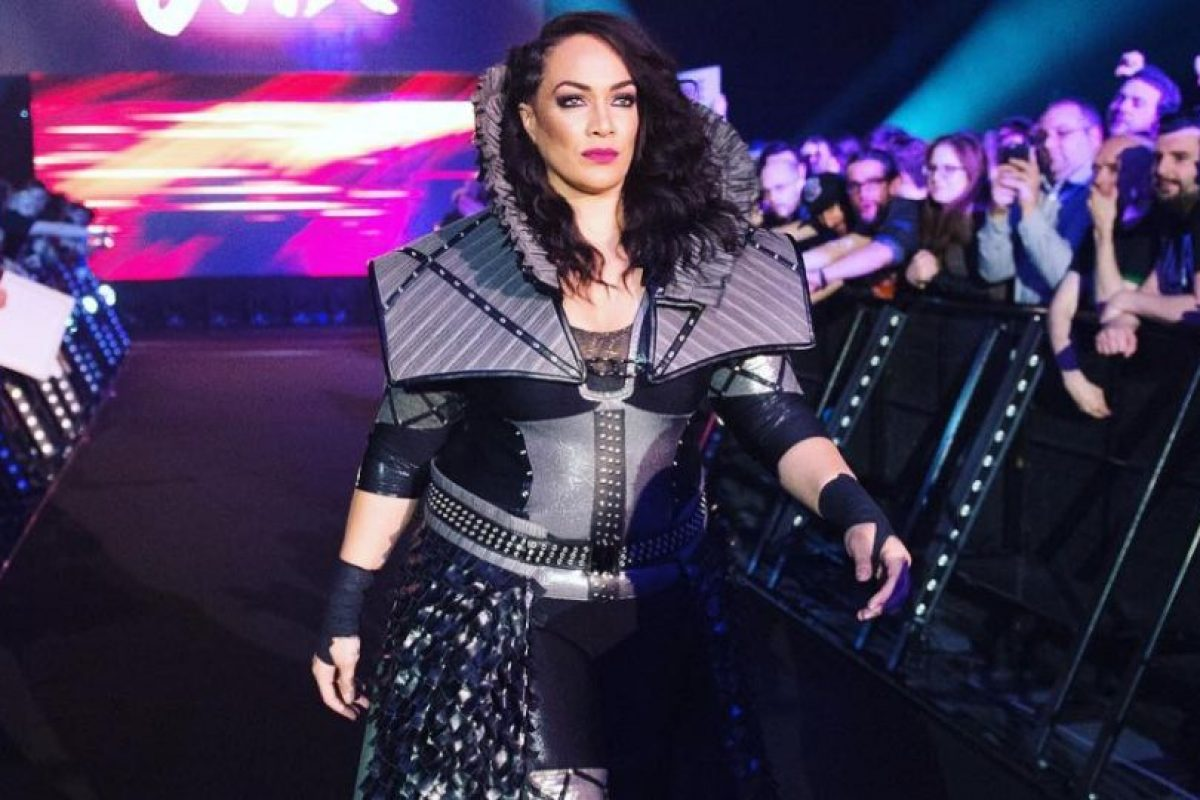 Nia Jax Foto:WWE