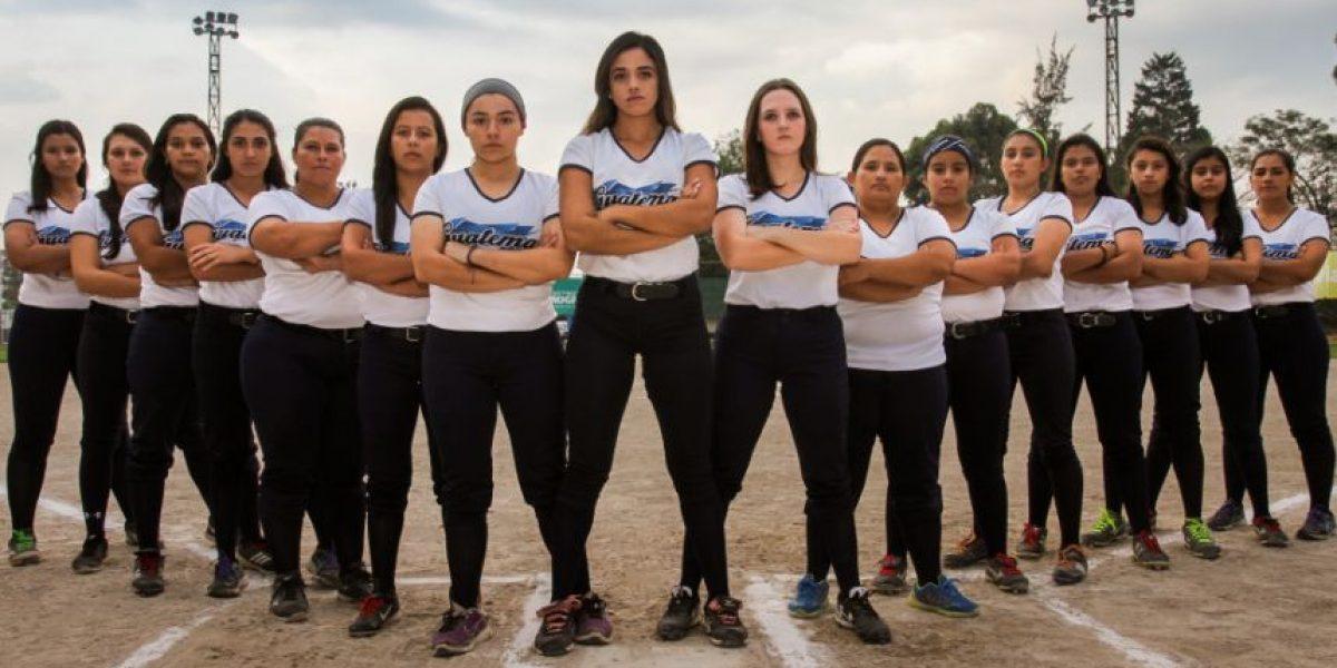 Guatemaltecas logran su primera victoria en el Mundial de Surrey