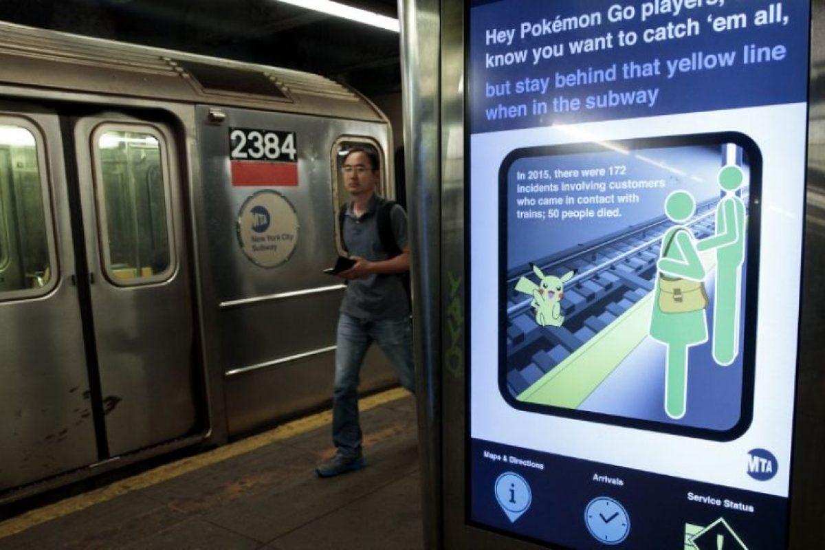 Pokémon Go: ¿Por qué algunos ya lo usan aunque no esté disponible? Foto:AFP