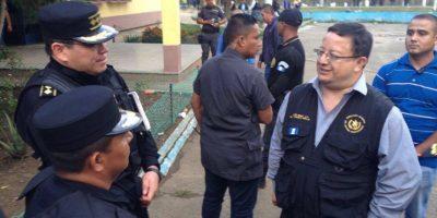 Destituyen al director del Sistema Penitenciario, luego de riña que dejó 14 muertos en Pavón