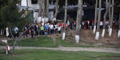 Tras masacre, autoridades del Sistema Penitenciario suspenden visitas generales en Pavón