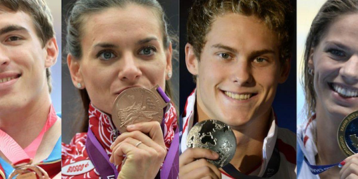 ¡Histórico! Prohíben a atletas rusos competir en los Juegos Olímpicos