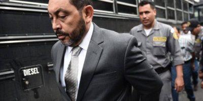 Mauricio López exministro de Gobernación Foto:Publinews