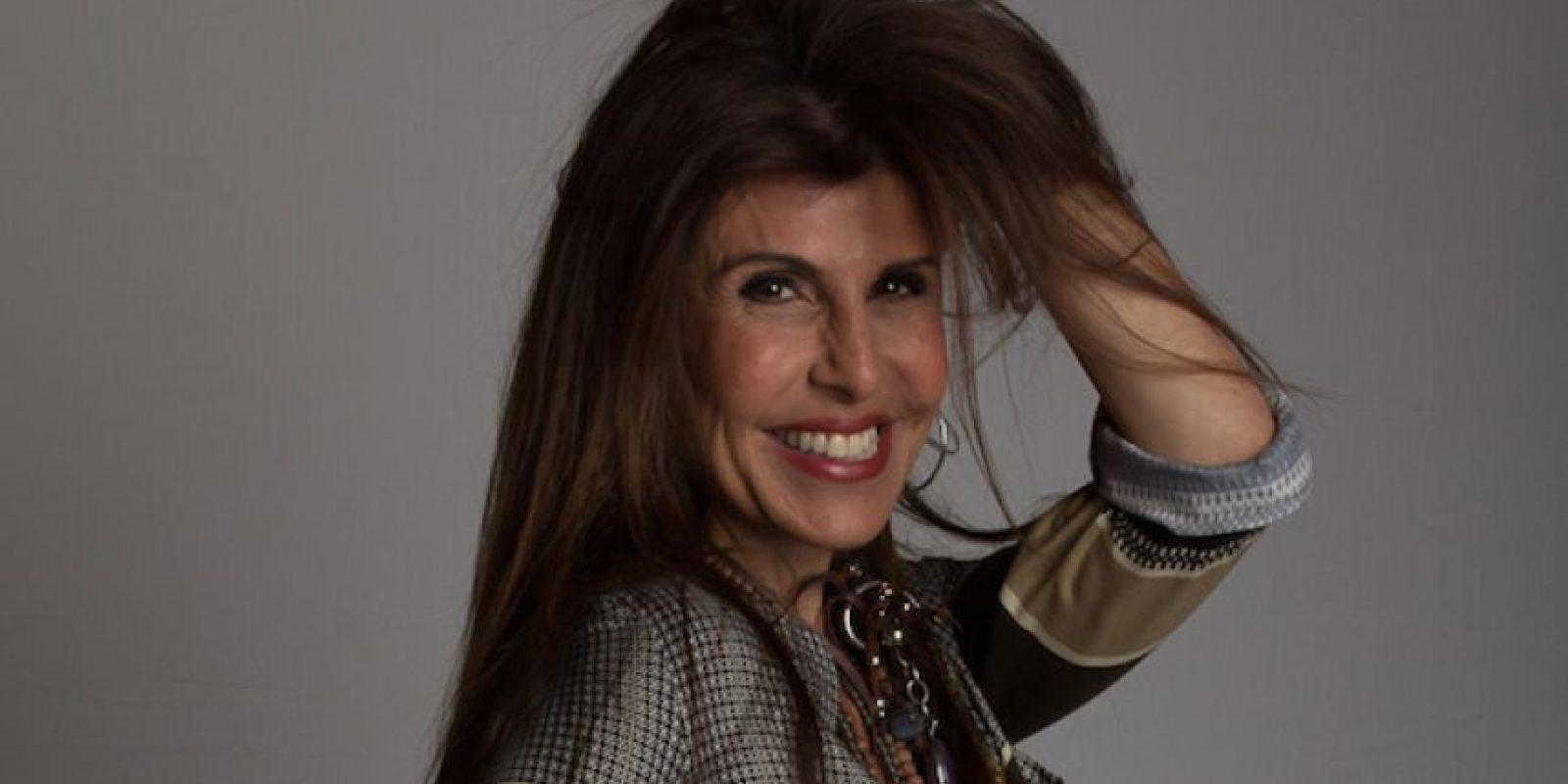 Foto: Foto: José Luis Escobedo / Maquillaje: Loraine Farrington / Peinado: Vilma Coy