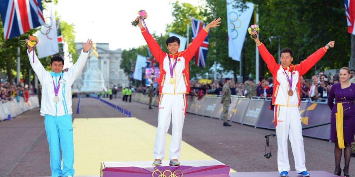 Marchistas guatemaltecos pueden ganar una medalla olímpica con o sin atletas rusos