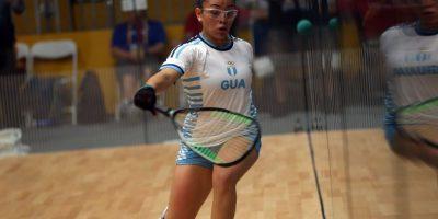 ¡Sensacional! Guatemalteca Gabriela Martínez avanza a semifinales en el Mundial