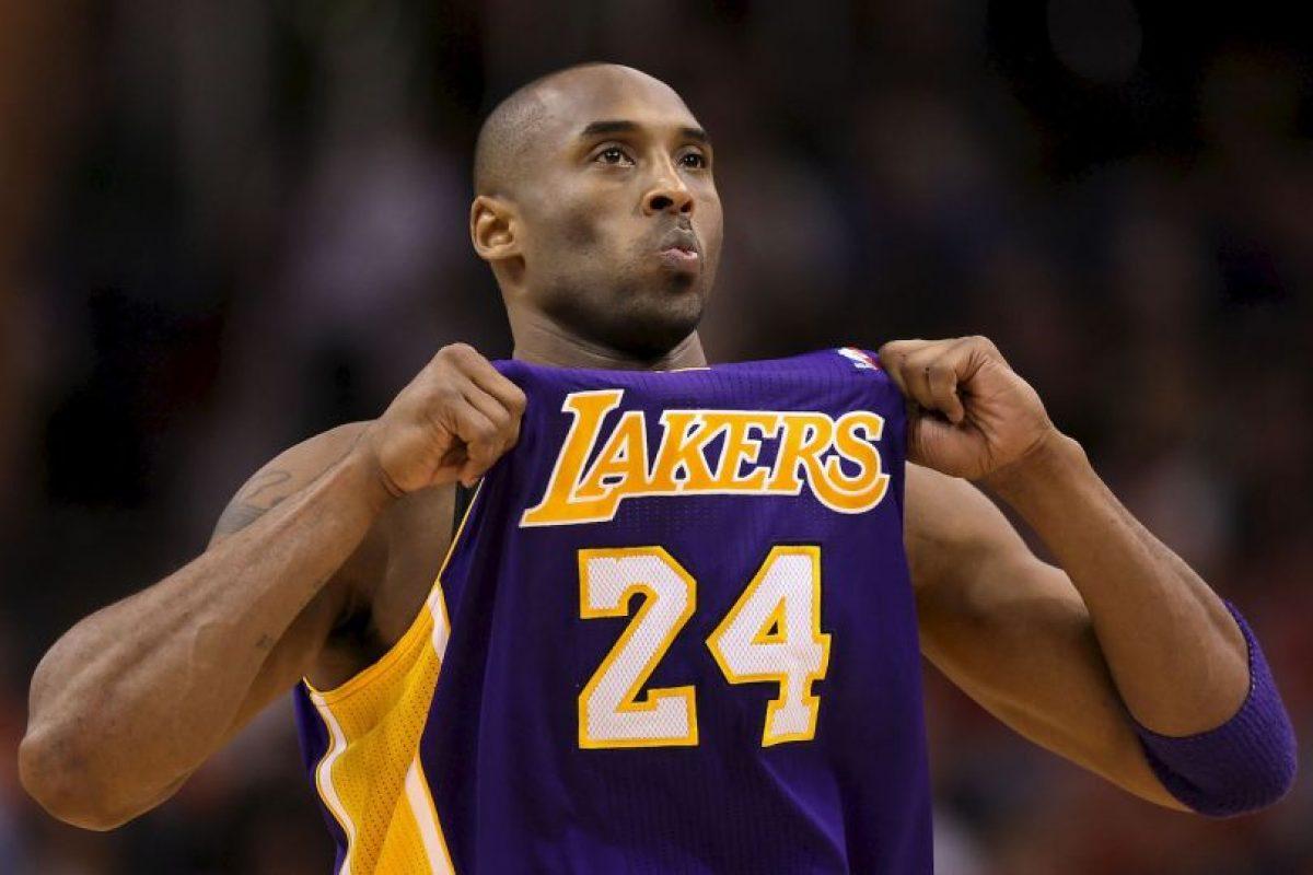 Se retiró con cinco campeonatos Foto:Getty Images