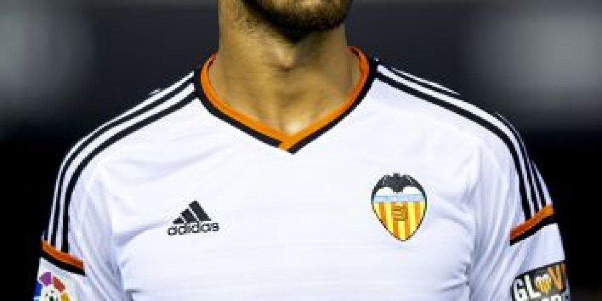 André Gomes es el cuarto refuerzo de Barcelona