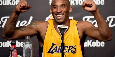 La conmovedora carta de Kobe Bryant a su